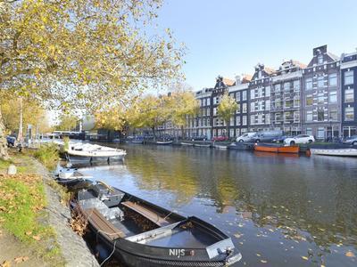 Nassaukade 70 2 in Amsterdam 1052 CS