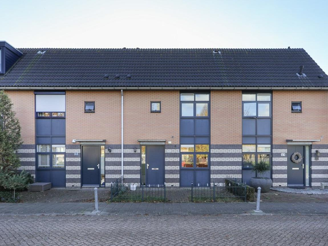 Nijenburg 51 in Hoofddorp 2135 AL