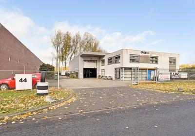 Bolderweg 44 in Almere 1332 AW