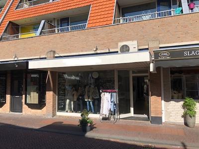 Dorpsstraat 21 in Uithoorn 1421 AR