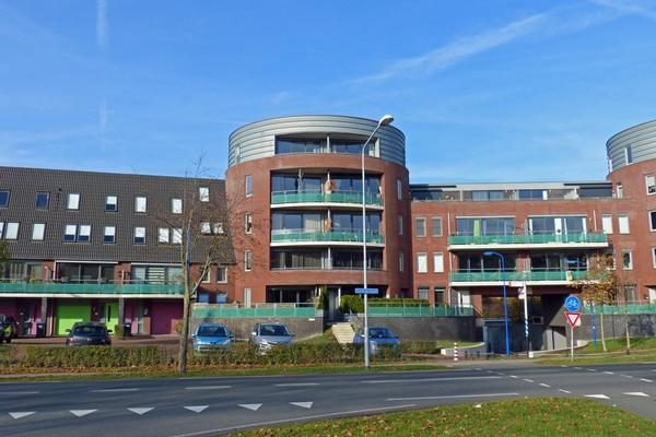 Hof Van Hagevoort 233 in Wijchen 6601 JJ