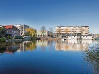 De Friese Poort 11 in Alkmaar 1823 BP