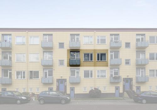 Sneeuwbalstraat 33 in Nijmegen 6543 TN