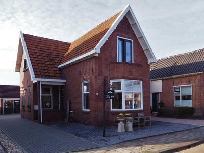 Marktkade 10 in Musselkanaal 9581 AP