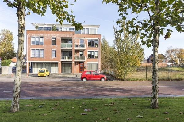 Venneperweg 503 in Nieuw-Vennep 2152 CA