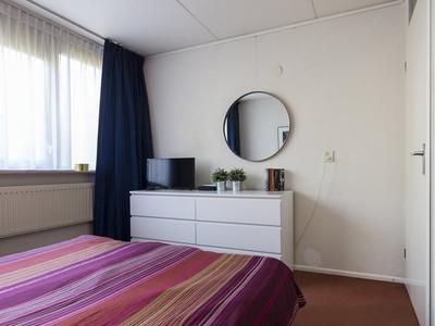 Kalslagerring 54 in Nieuw-Vennep 2151 TS