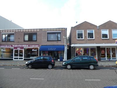 Leusderweg 99 in Amersfoort 3818 AB