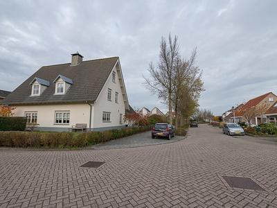 De Rietgans 2 in Harlingen 8862 LT