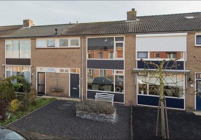 Lodewijk Van Nassaustraat 9 in Leerdam 4141 JG