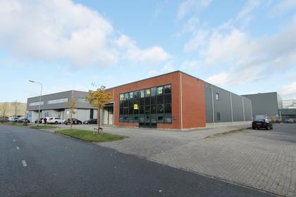 Skagerrak 20 in Groningen 9723 JR