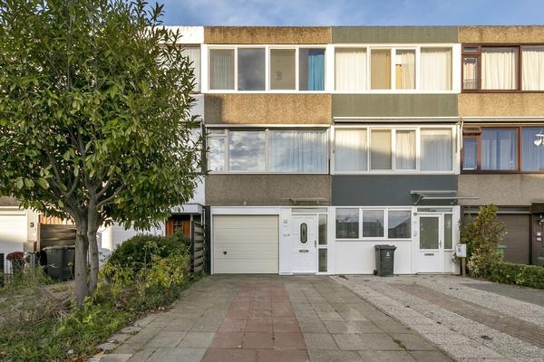 Amstelstraat 23 in Oost-Souburg 4388 RJ