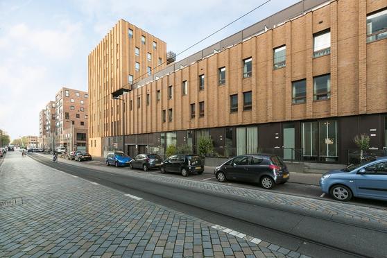 Eva Besnyostraat 103 in Amsterdam 1087 KR
