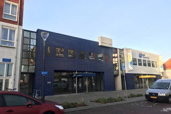 Frederiklaan 1 A En C in Eindhoven 5616 NB