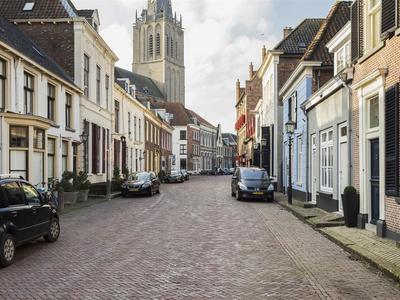 Gasthuisstraat 7 in Doesburg 6981 CP