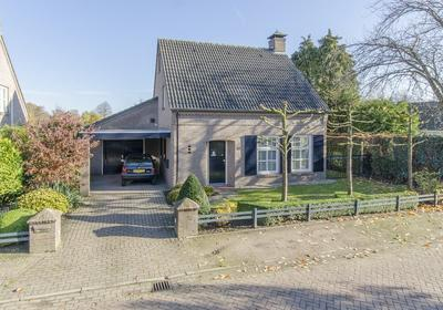 Willibrordusstraat 53 in Riethoven 5561 AX