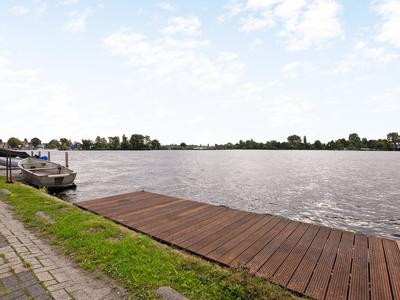 Leimuiderdijk 56 in Rijsenhout 1435 CT