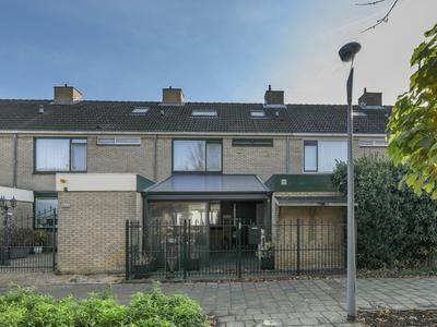 Graan Voor Visch 18407 in Hoofddorp 2132 GN