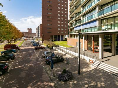 Boulevard 1945 365 -31 in Enschede 7511 AD