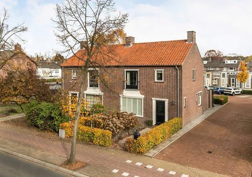 Bergstraat 7 in Waalre 5581 BL