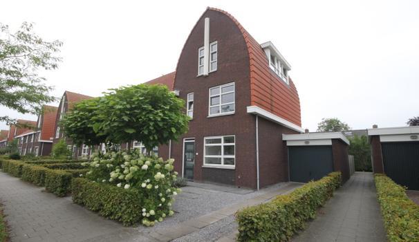 Radarstraat 35 in Roosendaal 4702 RA