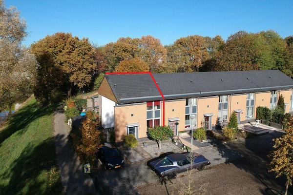 Achtste Donk 94 in 'S-Hertogenbosch 5233 PD