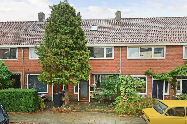 Verlengde Hoogravenseweg 62 in Utrecht 3525 BH