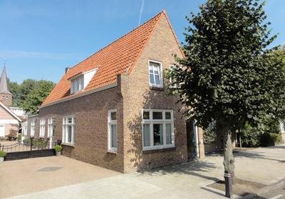 Loeffstraat 85 + A in Waalwijk 5142 EP