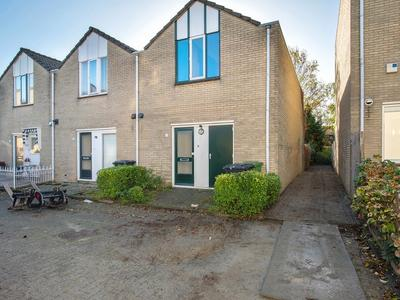 Sandenburg 13 in Vlissingen 4385 GC