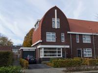 Radarstraat 1 in Roosendaal 4702 RA