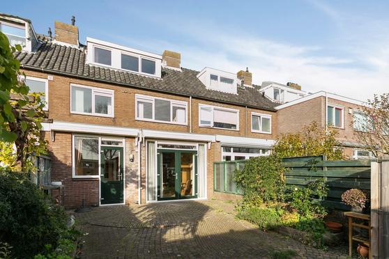 Fahrenheitstraat 48 in Zandvoort 2041 CJ