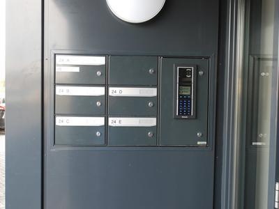 Olivier Van Noortstraat 24 G in Almere 1363 LS