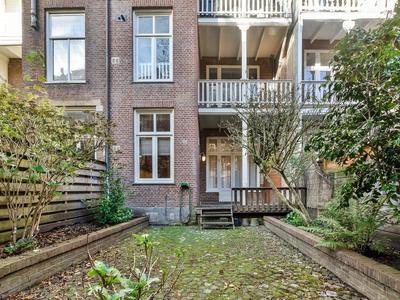 Koninginneweg 125 Hs in Amsterdam 1075 CL