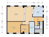 Ambtshuisplein 101 in Druten 6651 AZ