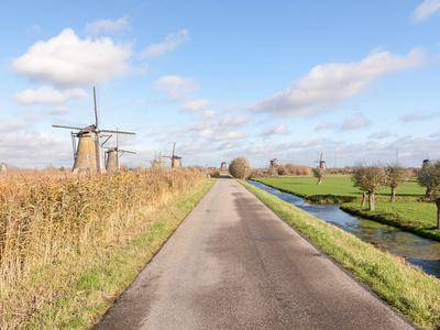 West Kinderdijk 145 D in Alblasserdam 2953 XR
