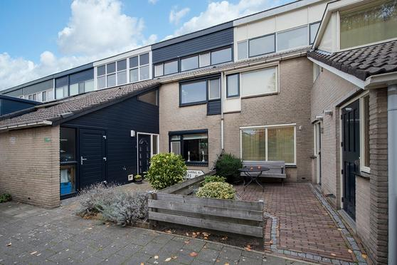 Boomstede 521 in Maarssen 3608 BK