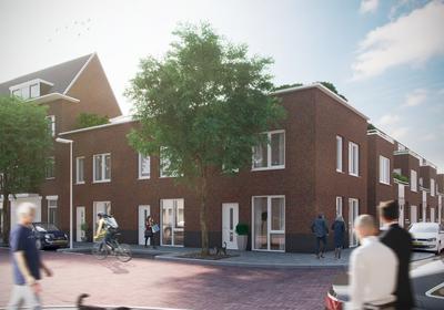 Resedastraat 49 in Rotterdam 3073 CT
