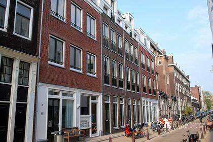Elandsstraat 64 C in Amsterdam 1016 SG