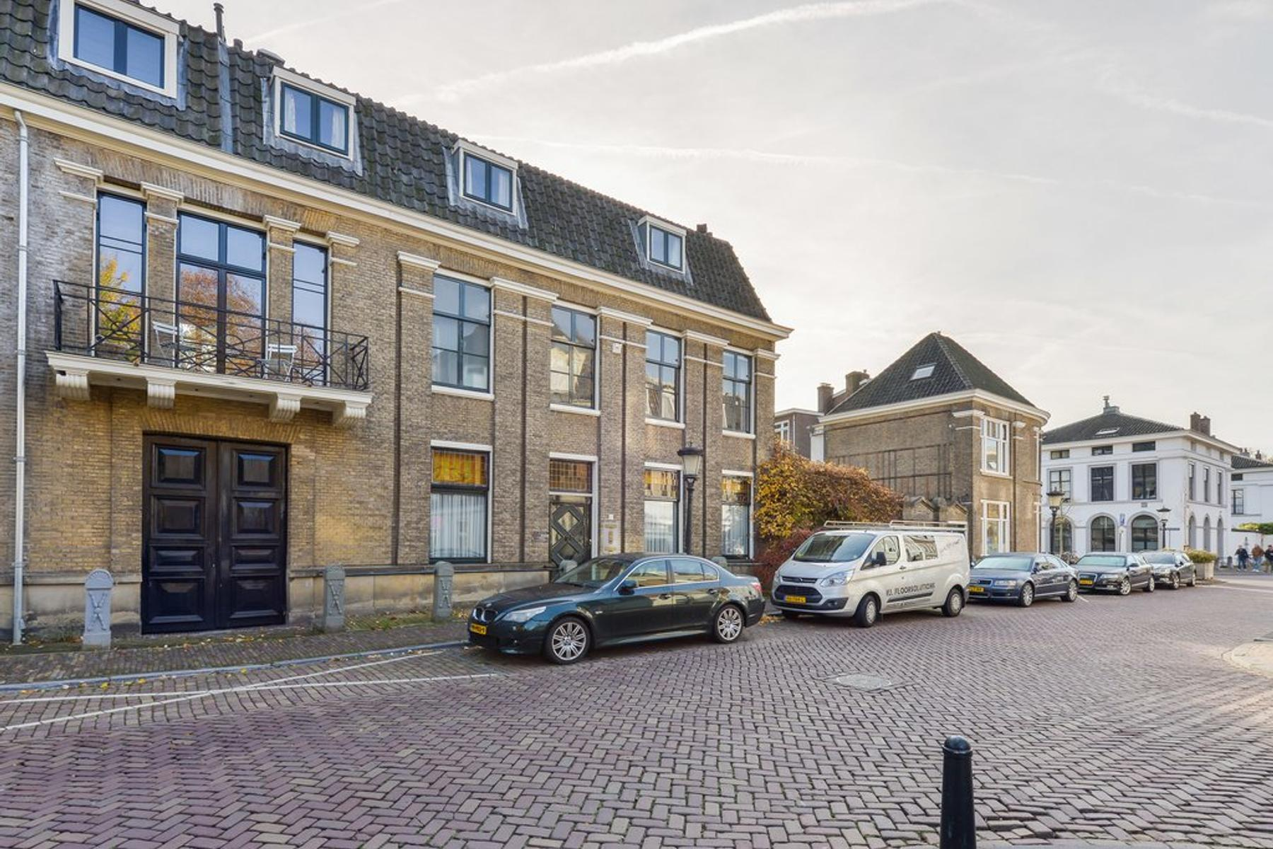 Van Asch Van Wijckskade 27 A in Utrecht 3512 VR