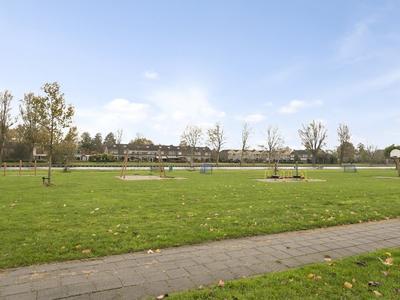 De Rijd 93 in Leeuwarden 8939 AG