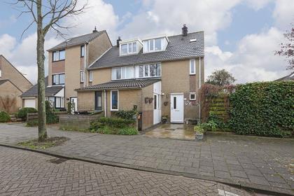Anna Blamanstraat 11 in Alkmaar 1827 LX