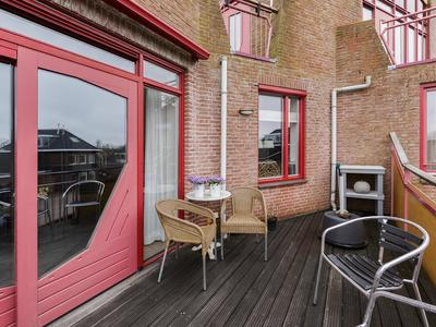 Robinsonhaven 15 in Landsmeer 1121 DK