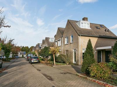 Loirelaan 6 in Son En Breugel 5691 RD