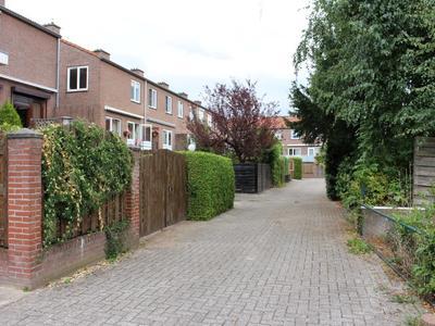 Van Peltstraat 21 in Valkenburg 6301 JS