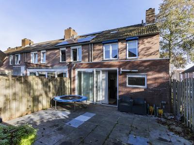 Tijmweerd 18 in Maastricht 6229 TL