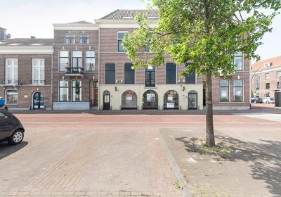 IJsselkade in Kampen 8261 AH