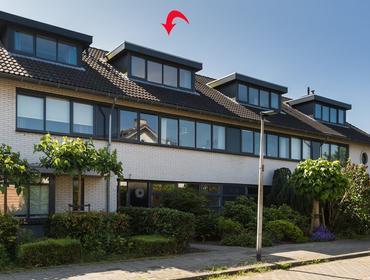 Koningsvaren 66 in Bergschenhoek 2661 PB