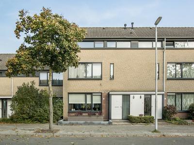 Hageheldlaan 44 in Eindhoven 5641 GP