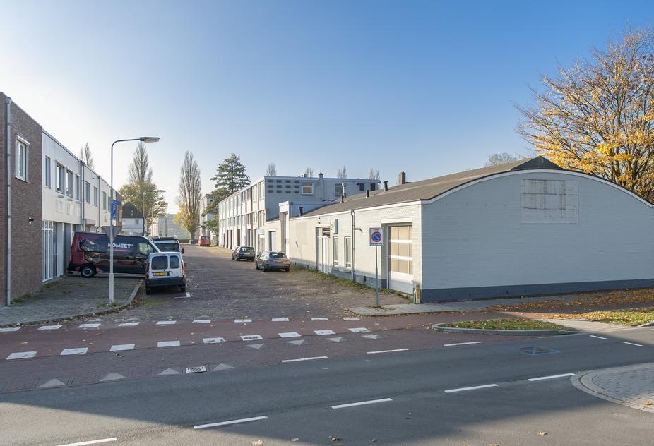 Veilingstraat 29 A/B in Arnhem 6827 AK