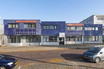 Nieuwe Kade 13 in Arnhem 6827 AB
