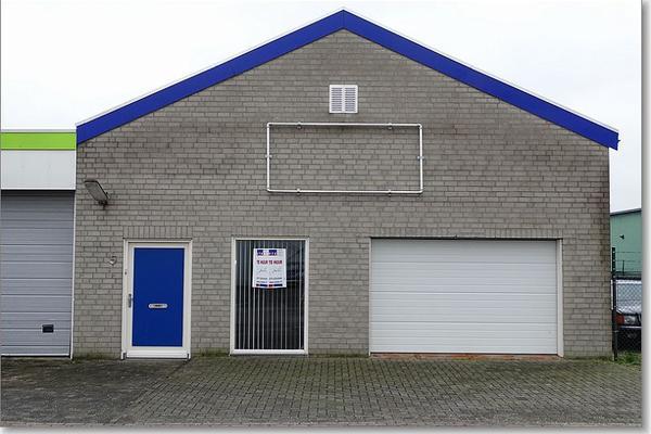 Blauwwater 5 in Belfeld 5951 DB